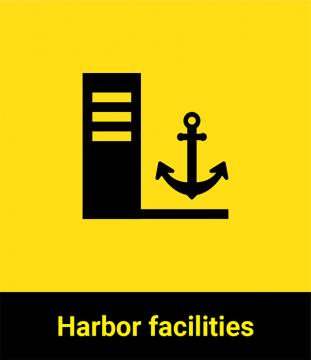 Harbor facilities