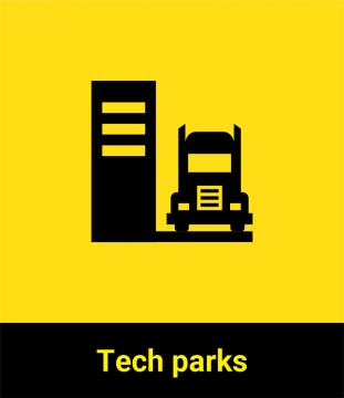 Tech parks