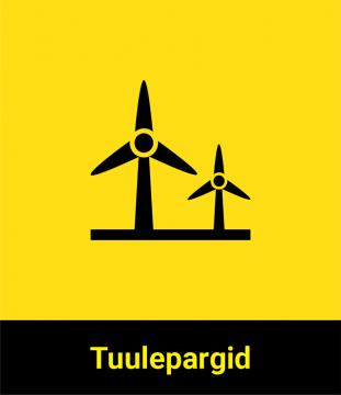 Tuulepargid