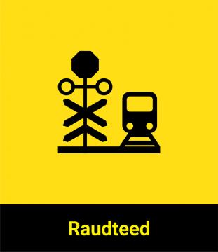 Raudteed