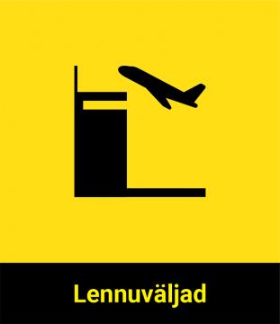 Lennuväljad