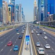 StabilRoad® kaubamärgi õiguste taotlus Araabia Ühendemiraatides