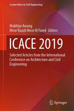 StabilRoad tehnoloogiat esitleti ICSECM 2019 aastaraamatus