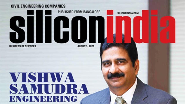 Vishwa Samudra Engineering: Pеволюция с помощью футуристических и устойчивых решений с технологией StabilRoad