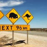 StabilRoad® kaubamärgitunnistuse registreerimine Austraalias