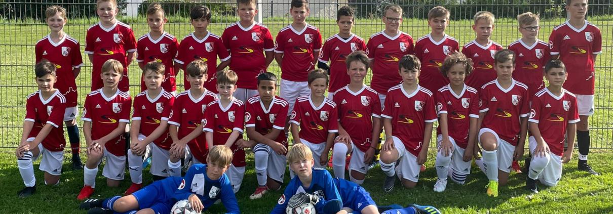 StabilRoad® toetab Saksamaa jalgpalliklubi FSG Wettenberg